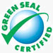 Proudly Printed on Green Seal certified paper